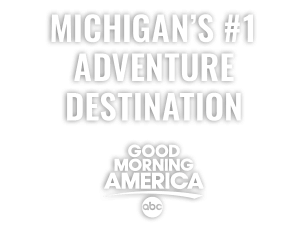 Michigan's #1 Adventure Destination